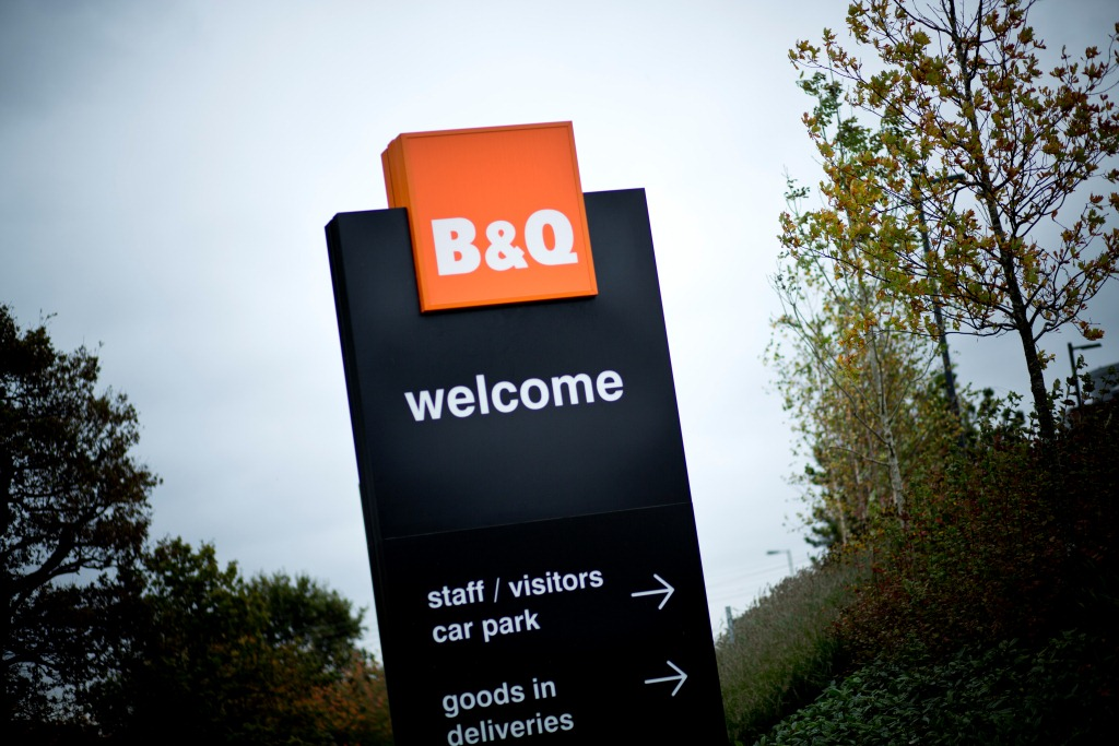 B&Q Headquarters