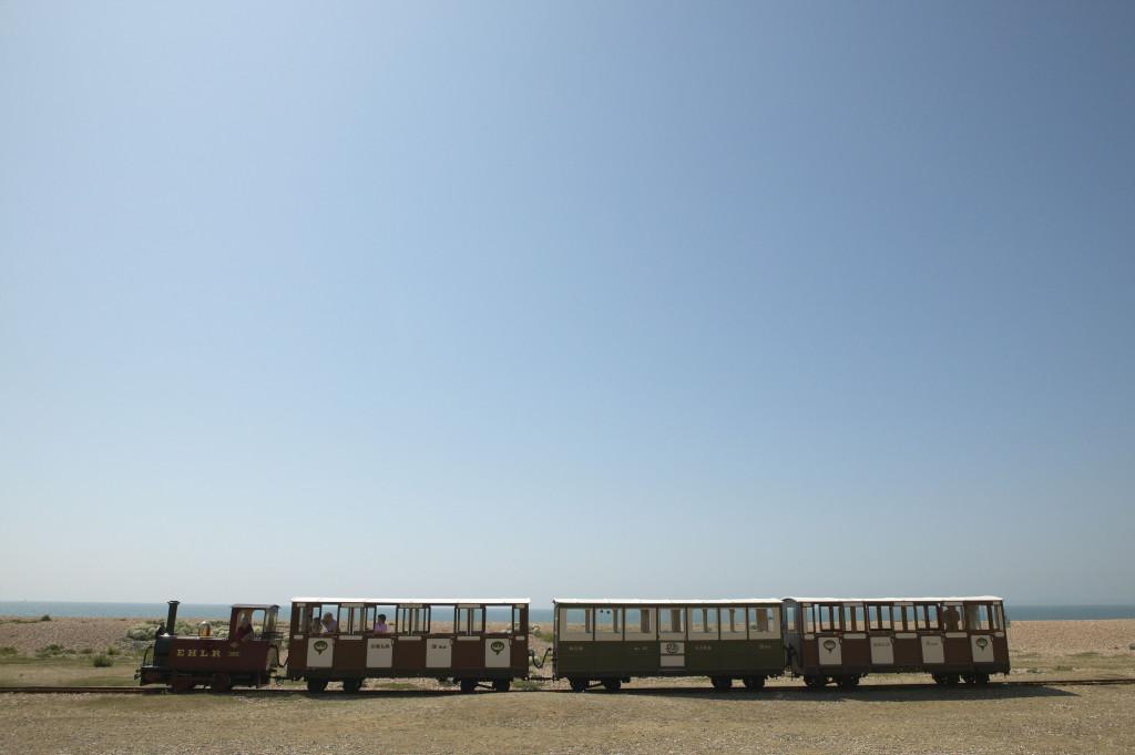 Hayling Island Railway