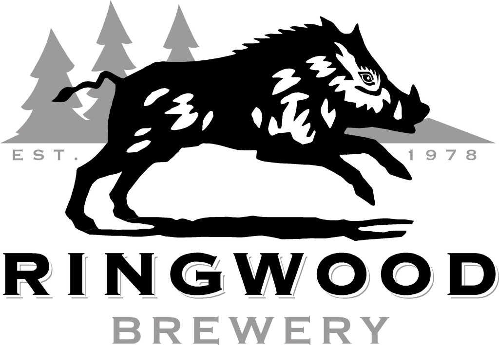 Logo. Copyright: Ringwood Brewery