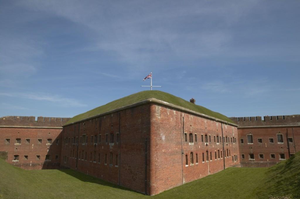 Fort Nelson, Fareham