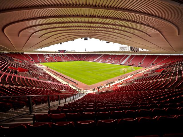 Copyright: Southampton Football Club
