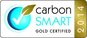 Carbon Smart Gold