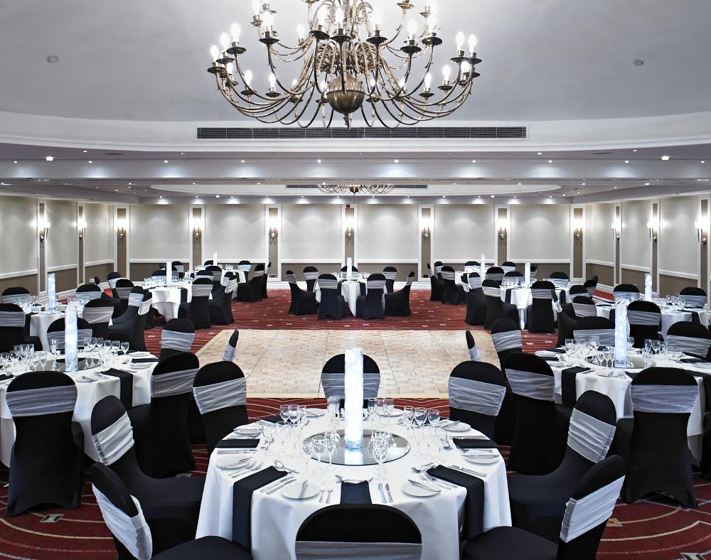 Portsmouth Marriott Hotel Hampshire Conference Bureau